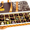 Velvet Fine Chocolates' Temptation box